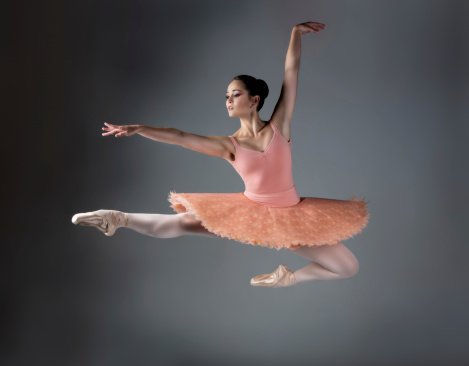 Ballet dancer or clinical nurse specialist: which professional do you think offers the greatest contribution to our society?