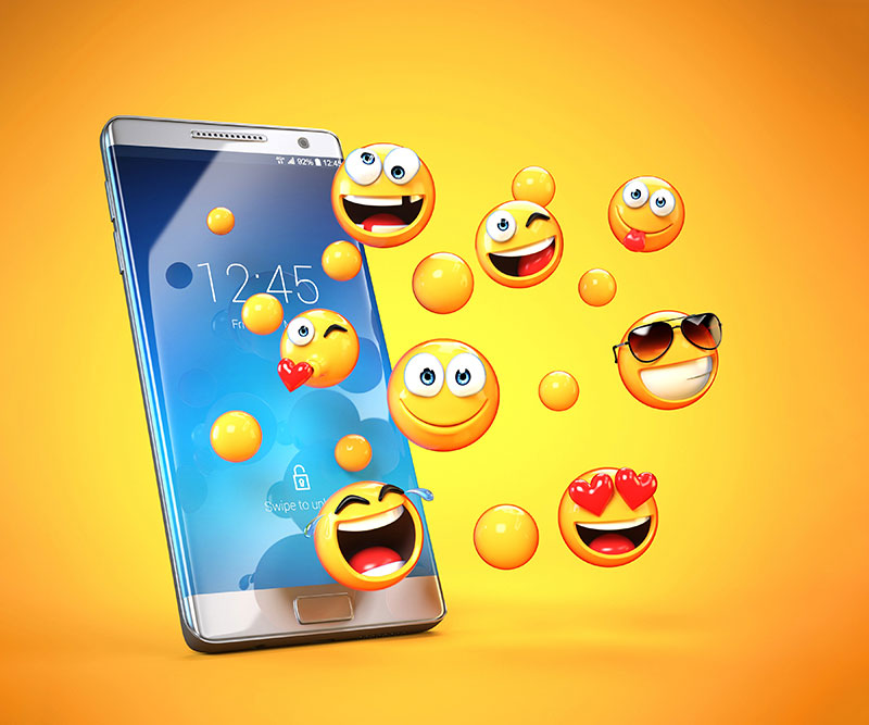 Love or hate them, emojis are here to stay! – NHS Creative
