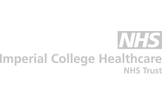 Imperial College Health logo