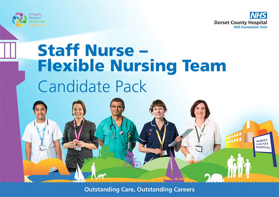 Dorset Outstanding Care Outstanding Careers