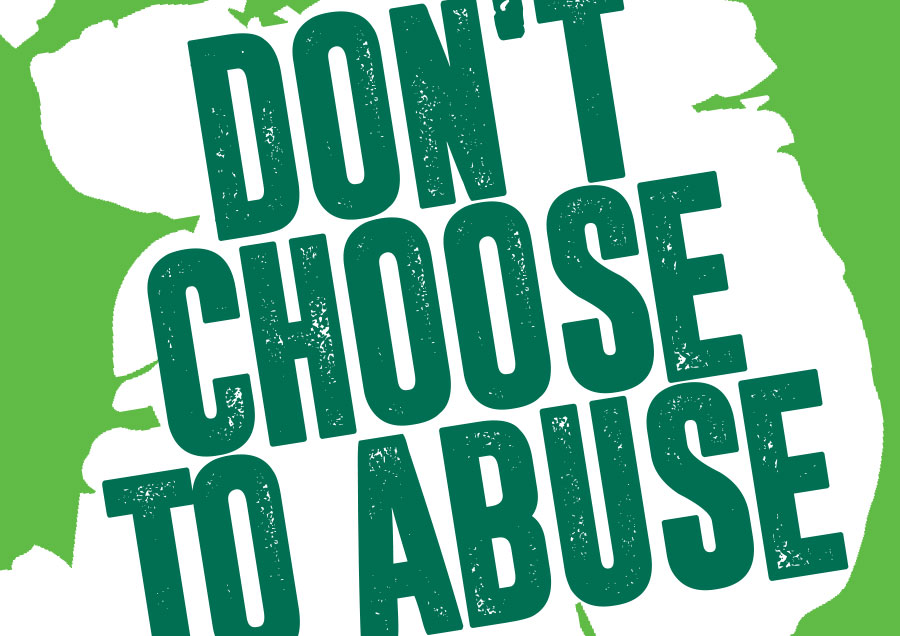 Don't Choose to Abuse